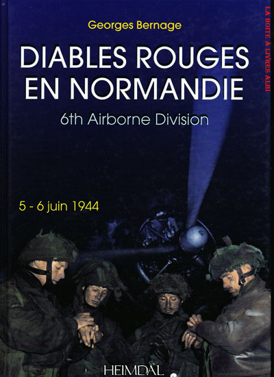 Diables Rouges en Normandie