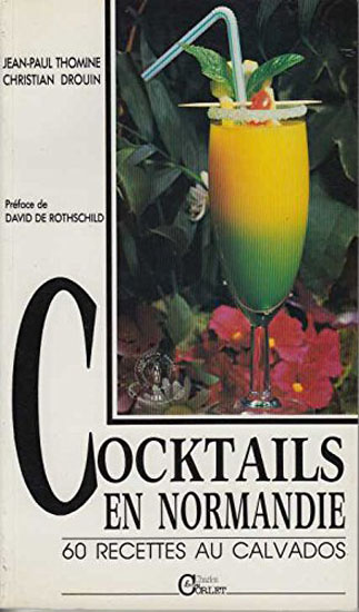 Cocktails en Normandie
